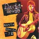 David Bowie - Live in Santa Monica