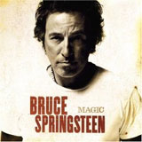 "Bruce Springsteen ""Magic"""