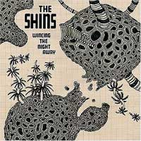 The Shins  Wincing the night away
